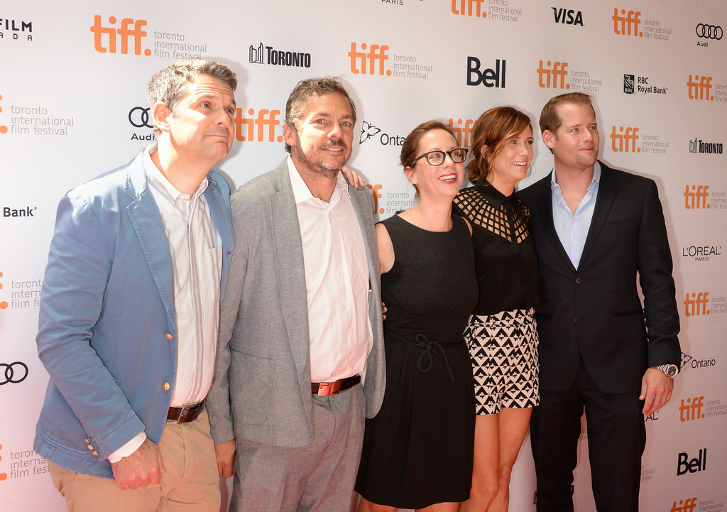 'Welcome to Me' to screen at TIFF