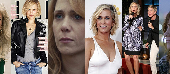 Happy New Year from KristenWiig.org