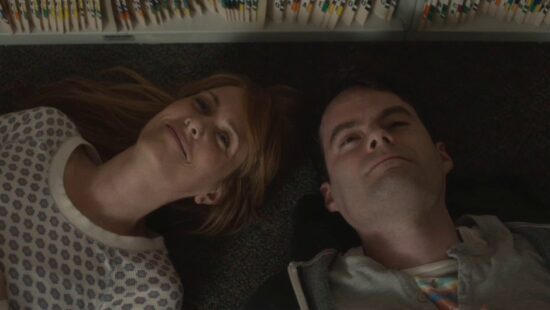 'The Skeleton Twins' HD screen captures