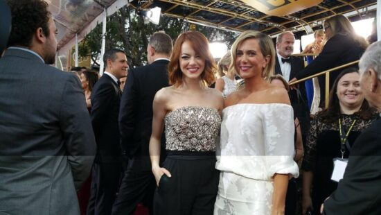 2015 Golden Globe Awards – Coverage
