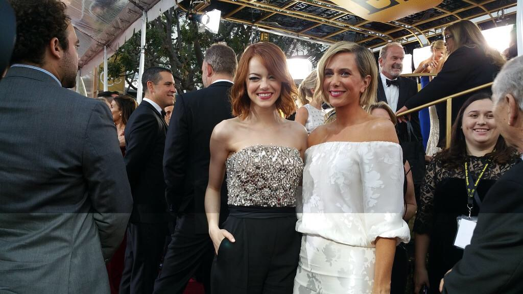 2015 Golden Globe Awards – Coverage