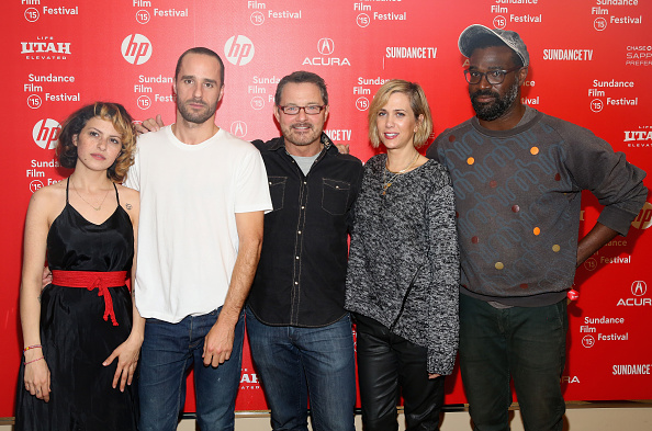 'Nasty Baby' premieres at Sundance Film Festival