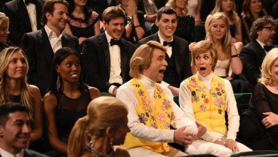 'SNL' 40th Anniversary Special – Photo Stills