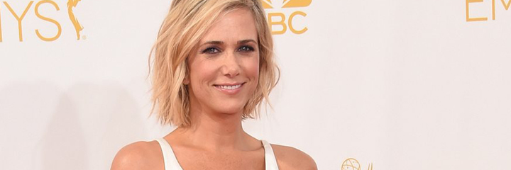 Kristen Wiig to Present at the 2015 Spirit Awards