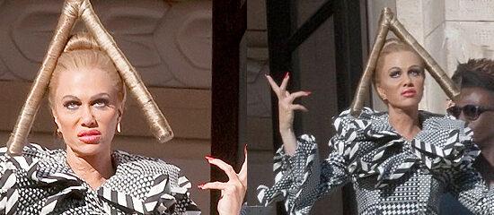 Is Kristen Wiig joining 'Zoolander 2'?