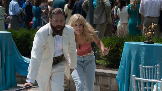 'Masterminds' poster, stills and on-set pictures