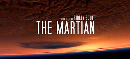 Official synopsis for 'The Martian'