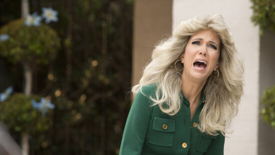 Kristen Wiig joins 'The Spoils Before Dying'