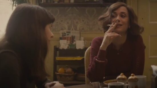 First clip from 'The Diary of a Teenage Girl'