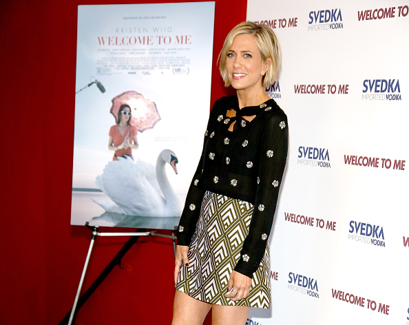 'Welcome to Me' New York Premiere Photos