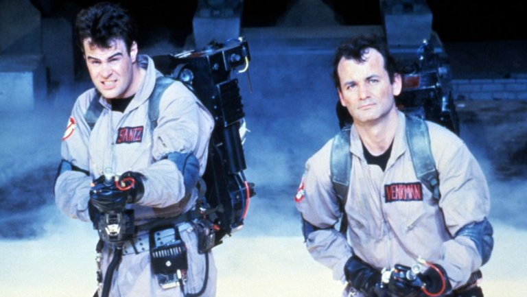 Bill Murray will appear in 'Ghostbusters'