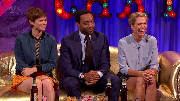 'Alan Carr: Chatty Man' Screen Captures