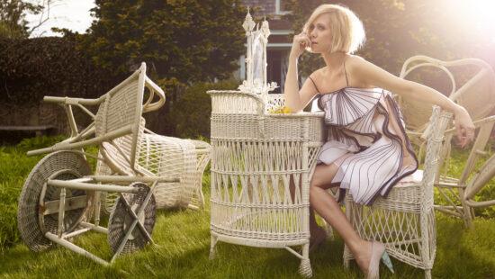Kristen Wiig to Star in Amazon Movie 'Desired Moments'