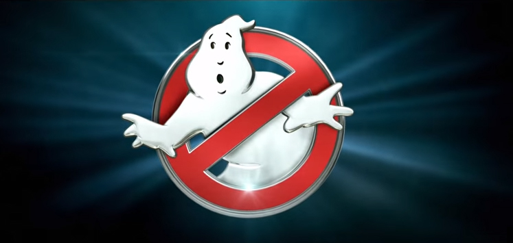 Trailer Announcement Clip for 'Ghostbusters'