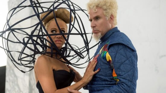 New Photo and Videos from 'Zoolander No. 2'