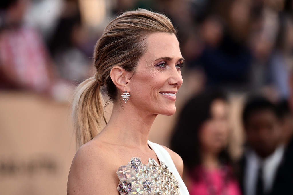 Kristen Wiig Joins the Cast of 'Downsizing'