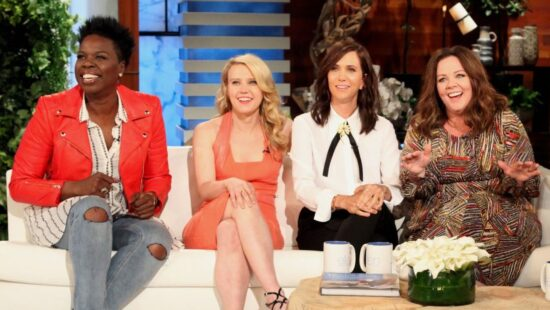 Photos and Video Clips from 'Ellen'