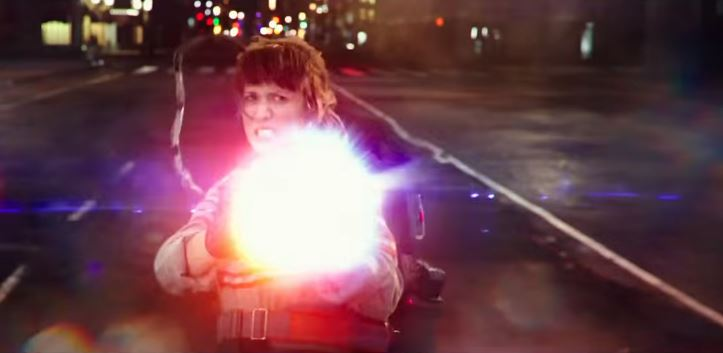More 'Ghostbusters' TV Spots Arrive