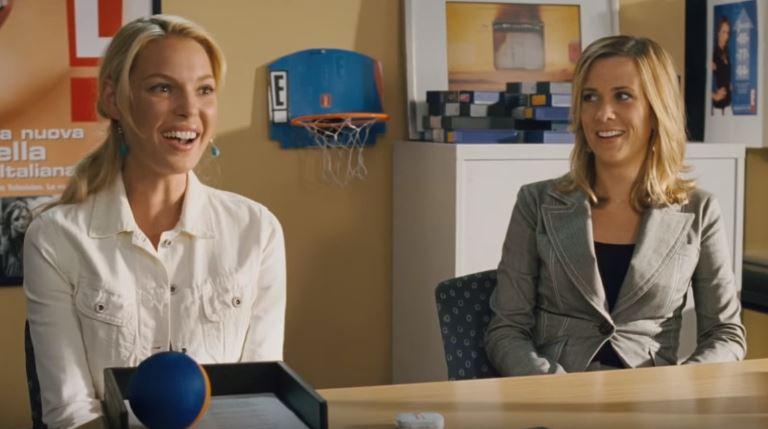 #TBT: Kristen Wiig as Jill in 'Knocked Up'