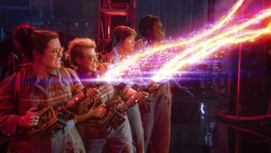 More 'Ghostbusters' Movies are Coming!