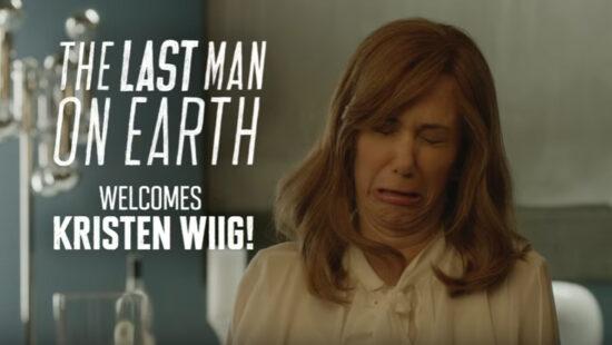 Kristen Wiig on 'The Last Man on Earth'