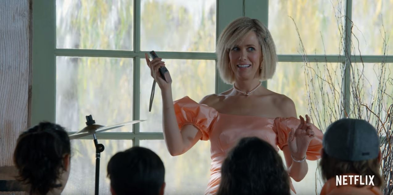 """Wet Hot American Summer: Ten Years Later"" First Trailer"