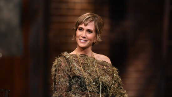 Kristen Wiig to Star in Comedy Series for Apple