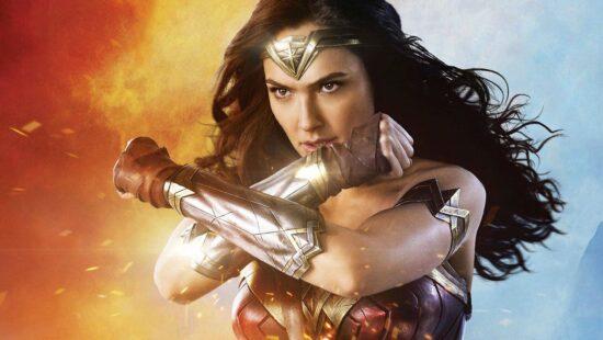 """Kristen Wiig in Talks for Villain Role in """"Wonder Woman 2"""""""