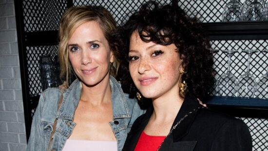 """Kristen Wiig to Star in Scripted Podcast Series """"Sandra"""""""