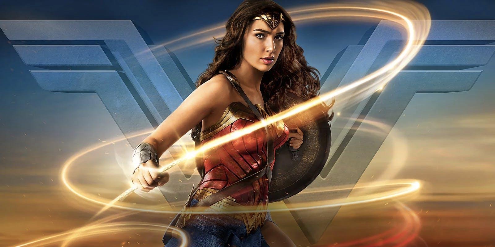 """Wonder Woman 1984"" Pushed Back Seven Months"
