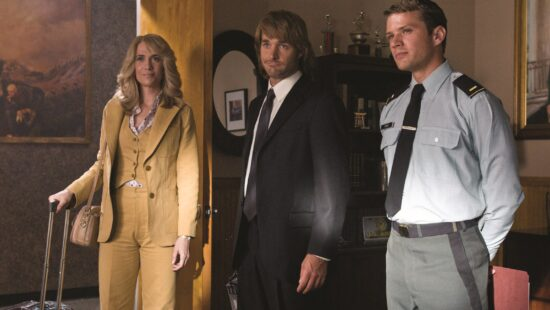 'MacGruber' Will Forte Comedy Picked Up To Series By Peacock; Ryan Phillippe & Kristen Wiig Poised To Join
