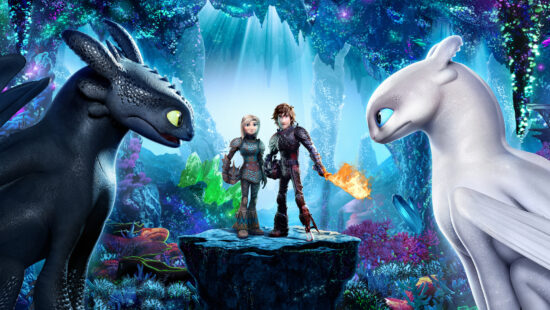 """""""How to Train Your Dragon 3"""" is Still #1 at the Box Office"""