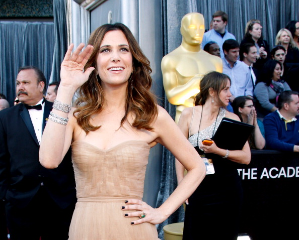 Kristen Wiig Announced to Present at the Oscars!