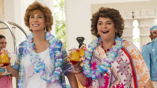 'Barb and Star Go to Vista Del Mar' Blu-ray and Digital Release Dates Announced