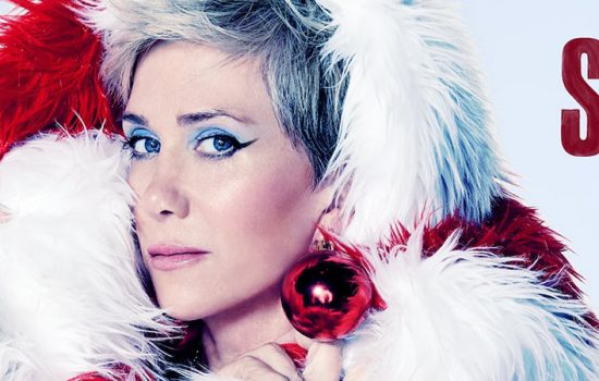 Kristen Wiig Hosts Saturday Night Live's Christmas Episode
