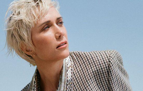Kristen Wiig Interviewed by InStyle Magazine