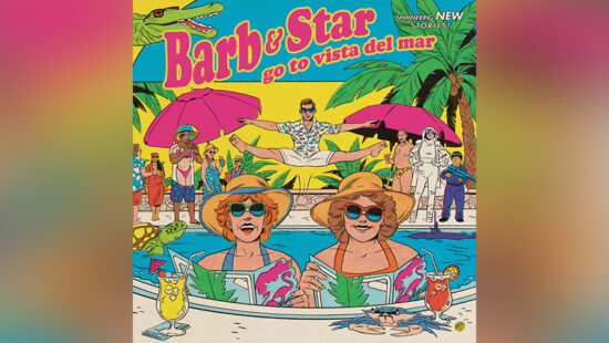 'Barb and Star Go to Vista Del Mar' Soundtrack is Getting a Vinyl Release From Mondo