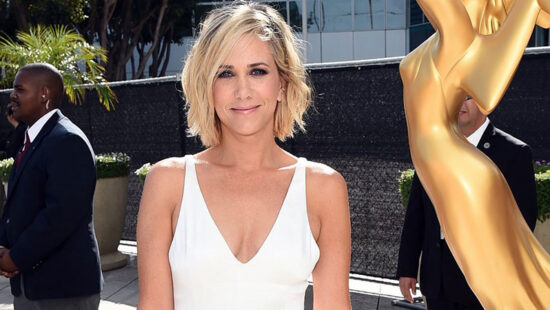 Kristen Wiig nominated for Outstanding Guest Actress in a Comedy Series at the 2021 Emmy Awards