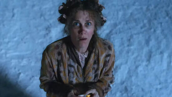 'A Boy Called Christmas' Trailer